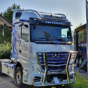 ACTROS 11 - |