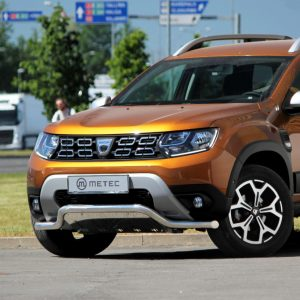 DUSTER 17 - |